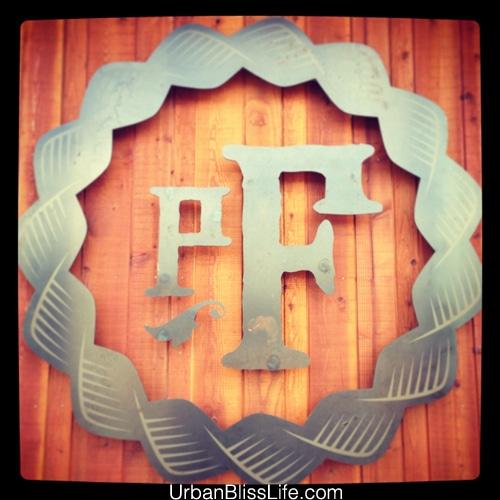 Portland to Hood River: prfiem brewing logo