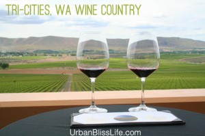 Travel to Tri-Cities, Washington Wine Country