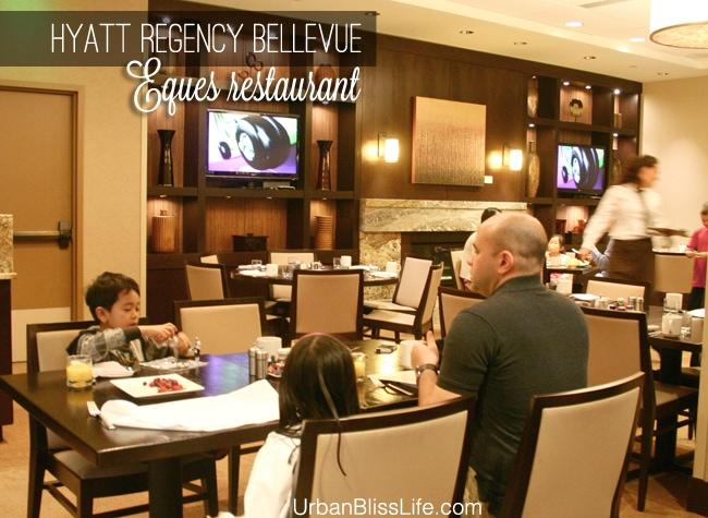 Hyatt Regency Bellevue - Eques