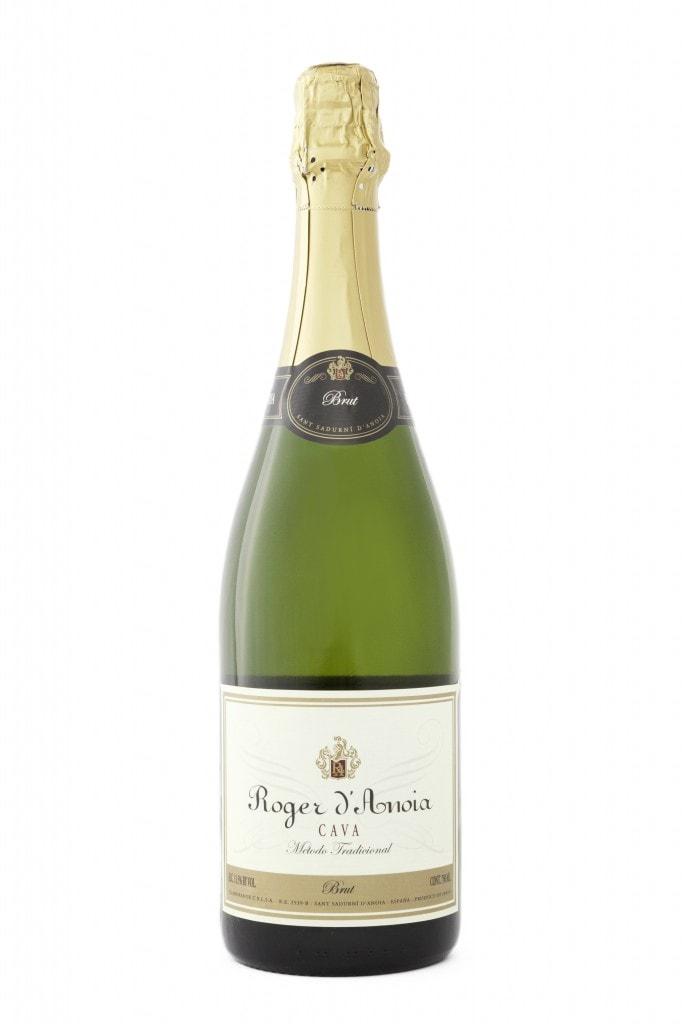 Wine_RogerDAnoia_Cava_Brut