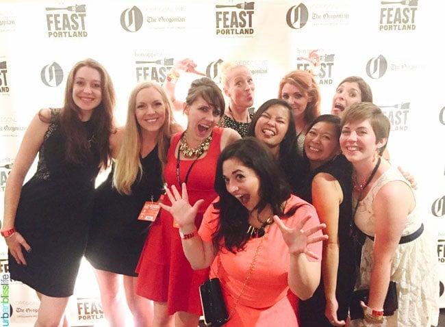 Feast Portland 2014