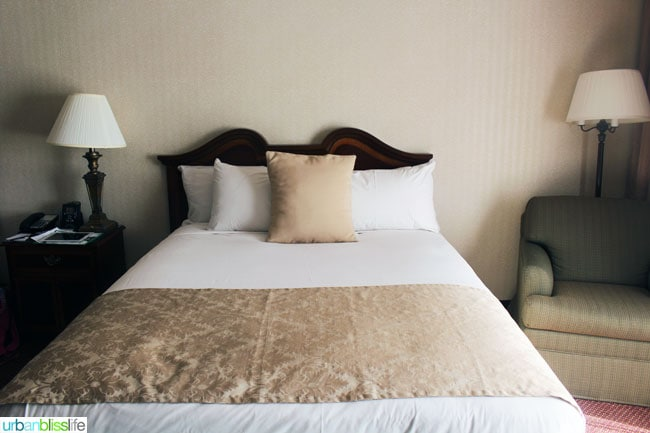 Riverside Hotel, Boise, Idaho - Travel Bliss on UrbanBlissLife.com