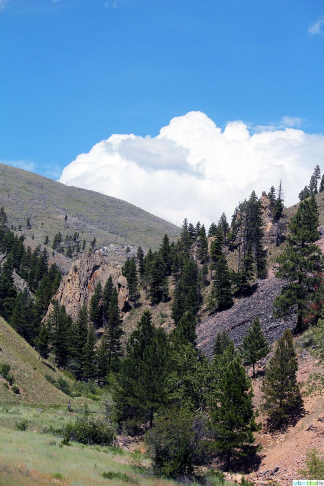 Family Road Trip to Montana, Travel to Beautiful Big Sky Country, on UrbanBlissLife.com