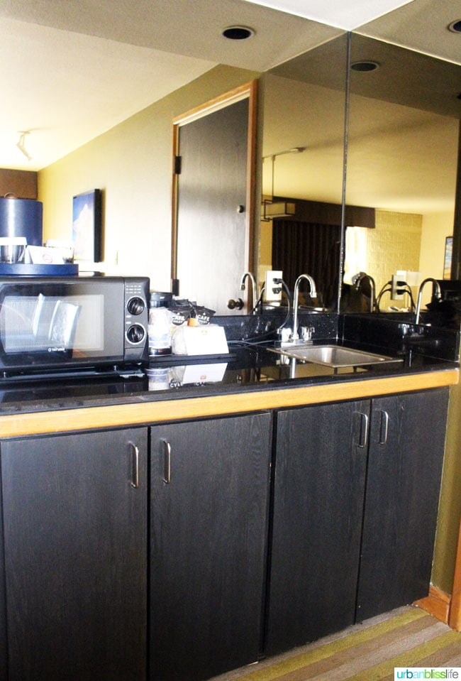 The Presidential Suite at the Best Western University Inn - Moscow, Idaho