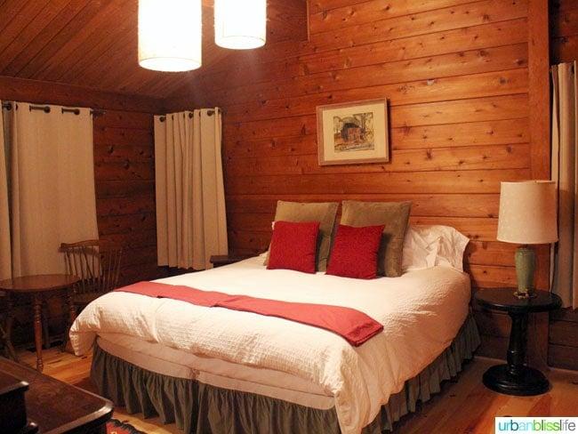 Montgomery House Oregon Coast
