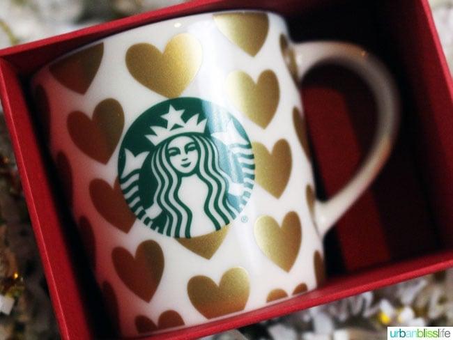 Starbucks Holiday on UrbanBlissLife.com