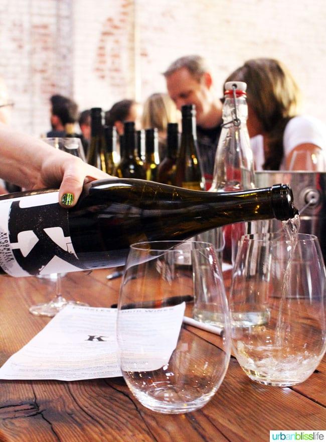 K Vintners Wines on UrbanBlissLife.com
