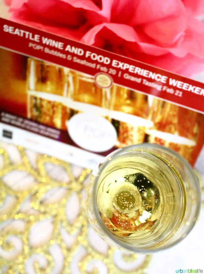 Seattle Wine and Food Experience 2016 Preview on UrbanBlissLife.com
