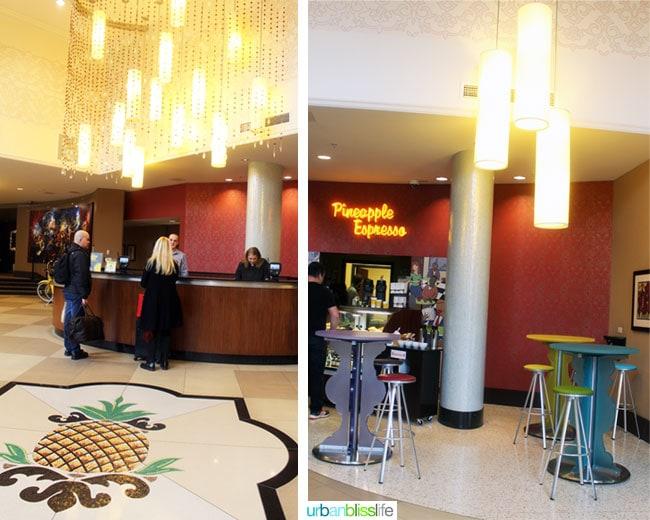 maxwell hotel seattle lobby