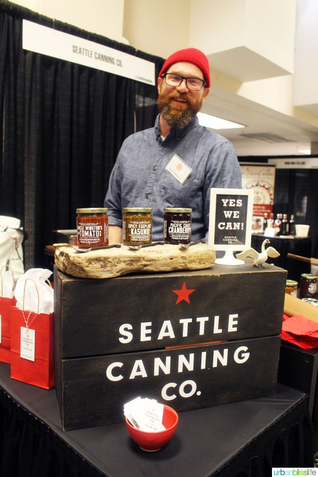 seattle canning company