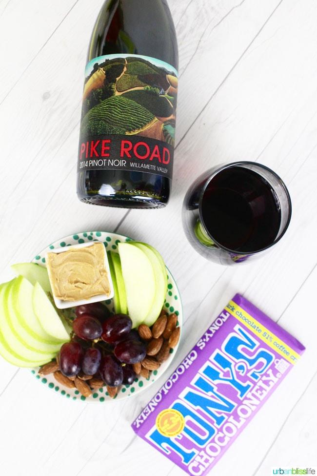 Pike Road Pinot Noir