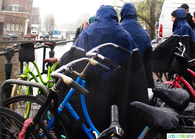 mike's bike tours amsterdam