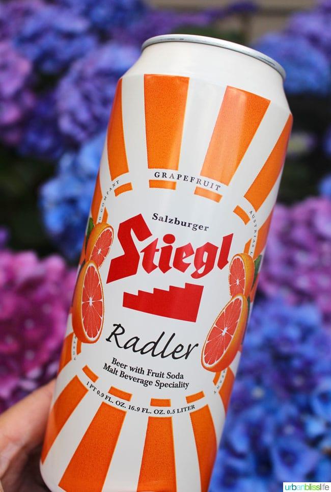 Stiegl Radler
