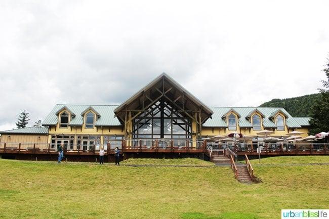 Visiting Mount Saint Helens Info Center Washington, travel bliss on UrbanBlissLife.com