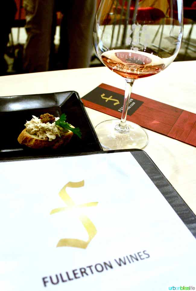 Wine Tasting Classes - Fullerton Wine Course