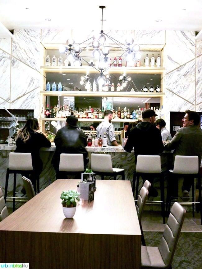 AC Hotel bar