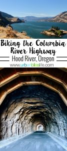 Biking the Historic Columbia River Highway, travel tips on UrbanBlissLife.com