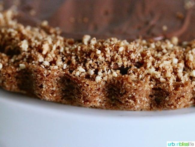 Hazelnut Crust