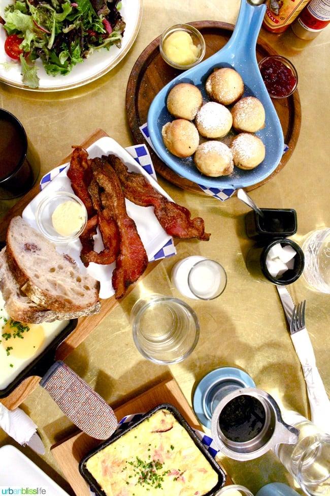 Broder Ost restaurant in Hood River, Oregon. Review on UrbanBlissLife.com