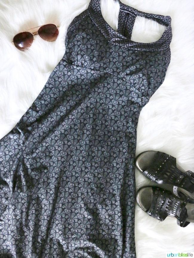 prAna travel clothing review on UrbanBlissLife.com