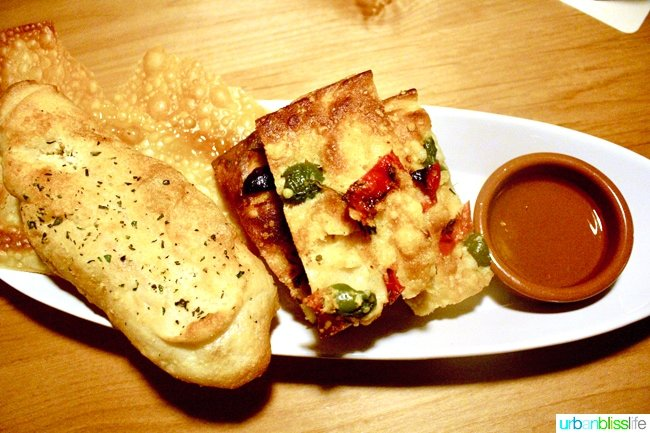 Where to Eat in Walla Walla: Passatempo, restaurant review on UrbanBlissLife.com