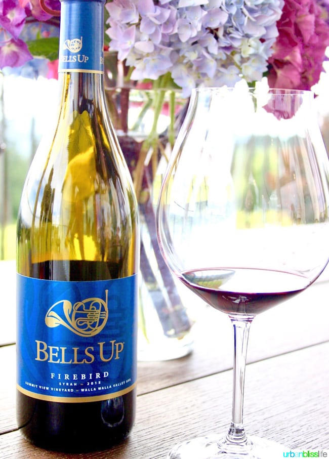 10 Wines to Serve at your Next BBQ on UrbanBlissLife.com