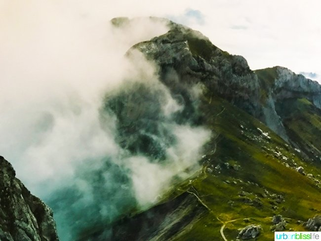 things to do in Lucerne: Mt. Pilatus