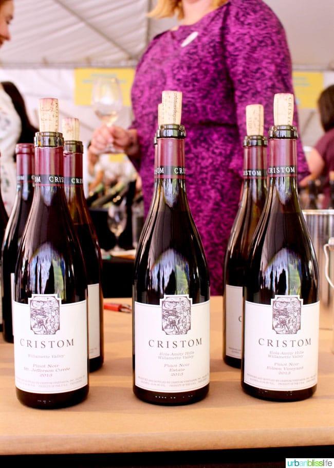 Feast Portland 2017 Wines to Watch on UrbanBlissLife.com