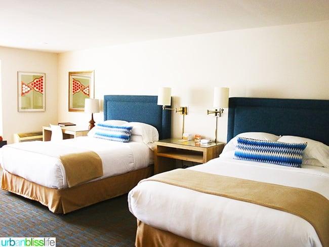 Ashland Hills Hotel & Suites on UrbanBlissLife.com