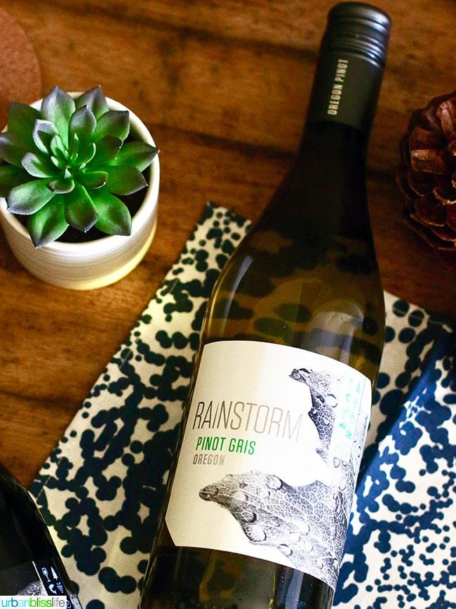 Rainstorm Wines Pinot Gris
