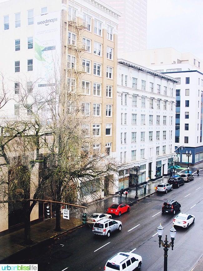 Portland Boutique Hotels: The Hi-Lo