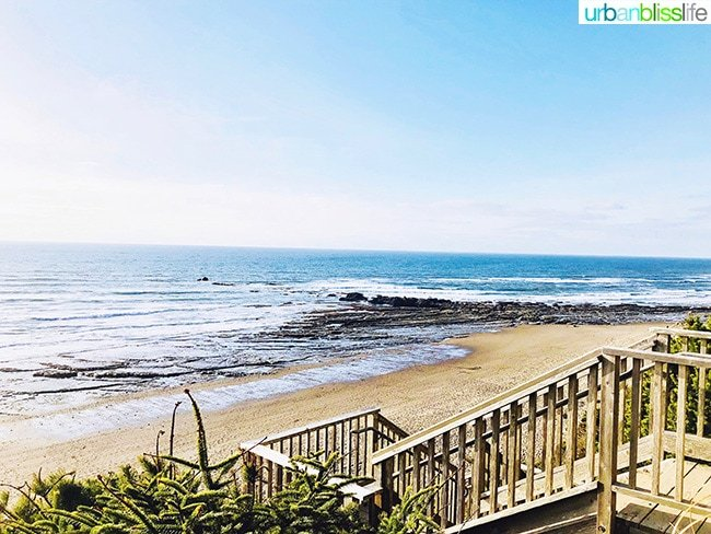 Things to do in Lincoln City Oregon on UrbanBlissLife.com