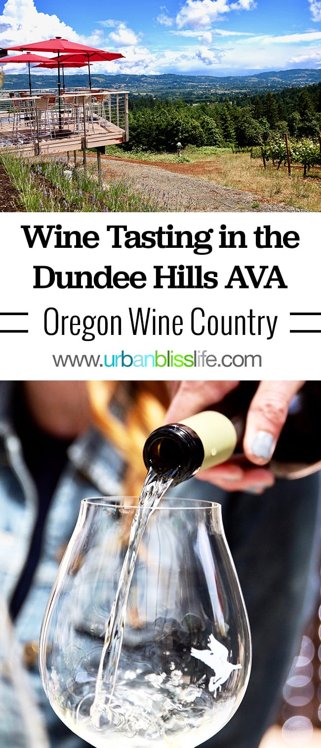 Dundee Hills Wine Tasting Guide