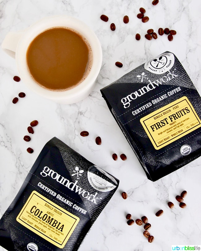 Groundwork Coffee