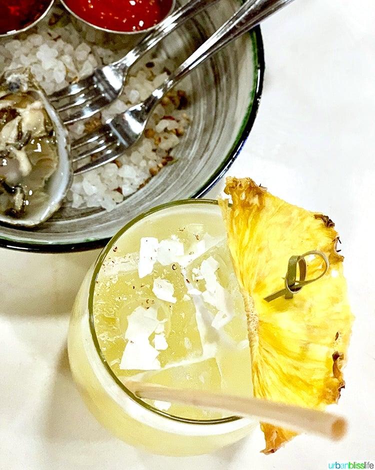 bar miranda cocktail