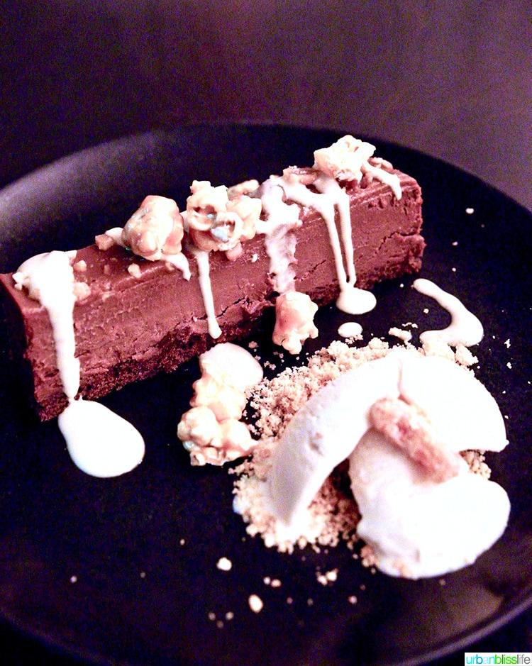 Robertas Dublin Chocolate