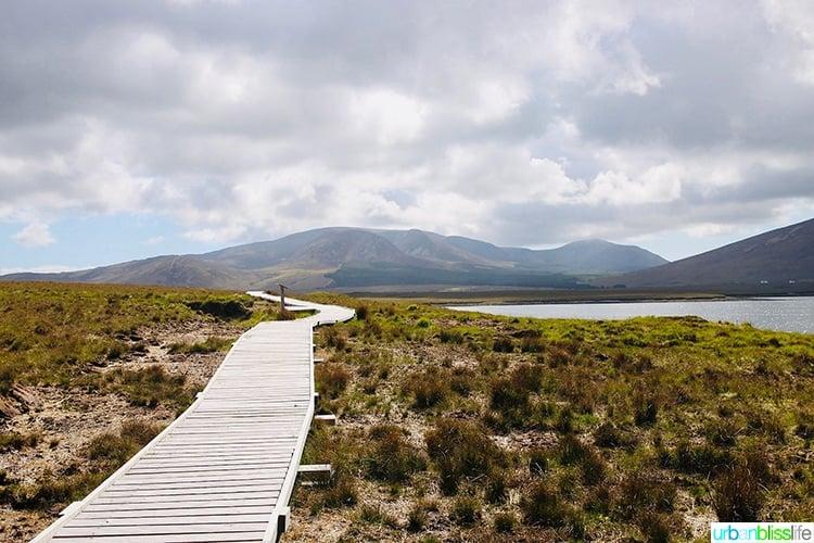 Ballycroy National Park