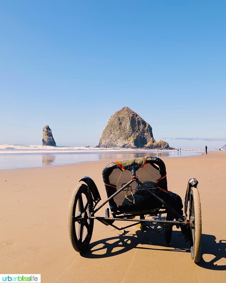 cannon beach fun cycle