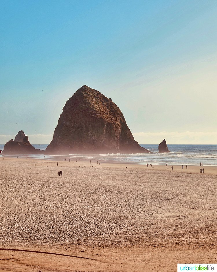 Haystack Rock: Top 10 Best Things to Do in Cannon Beach, Oregon