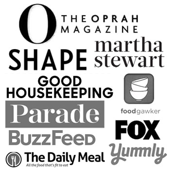 Urban Bliss Life featured in magazines and TV shows