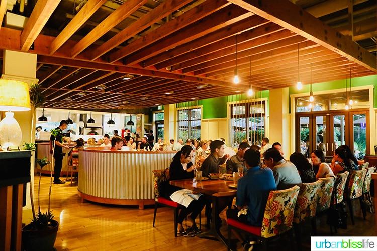 Monkeypod Kitchen Maui