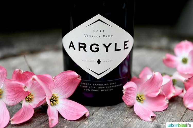 Argyle 2015 Vintage Brut Sparkling Wine