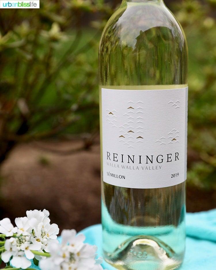 Reininger Semillon