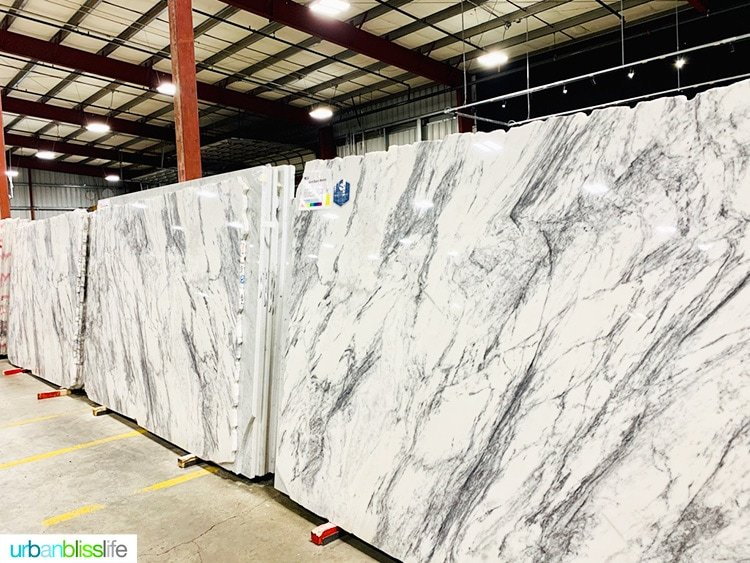 new kitchen remodel marble