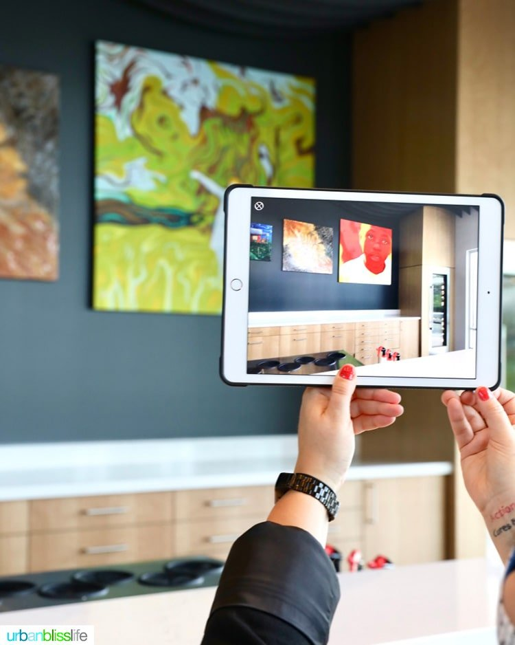 Stoller augmented reality