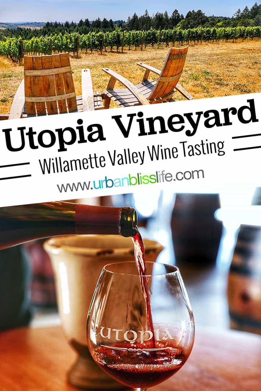 Utopia Vineyard