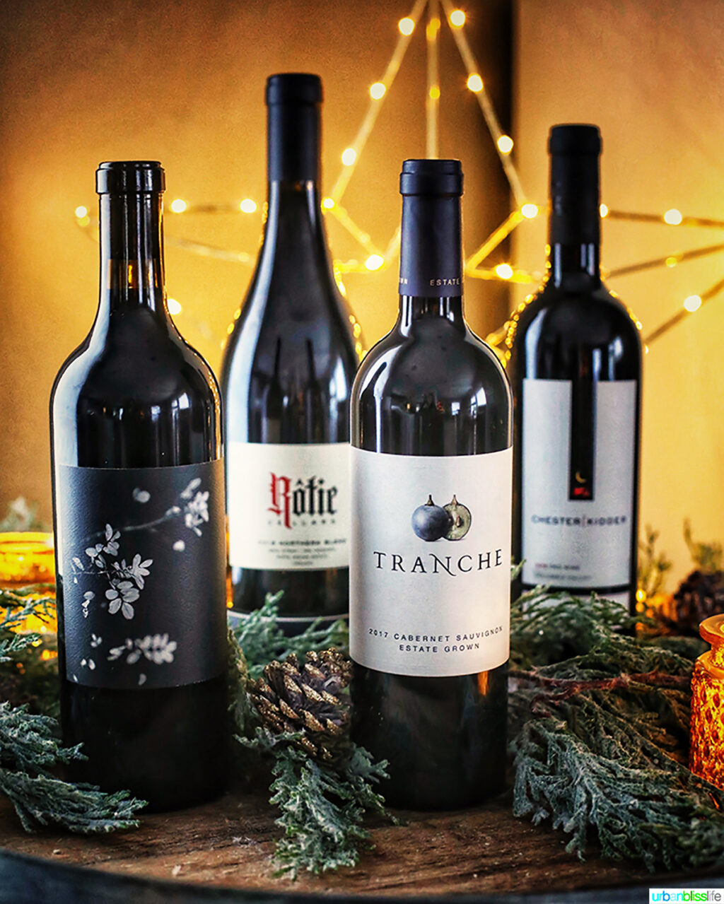 Walla Walla wines