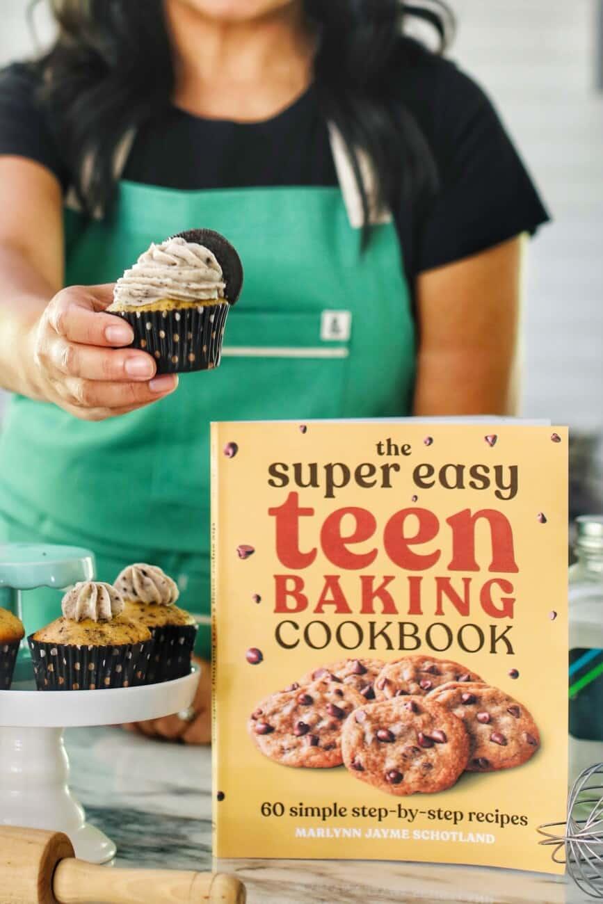 Super Easy Teen Cookbook